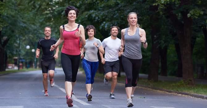 The Top 6 Summer Workout Activities