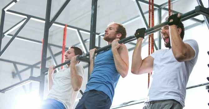 The Top 6 Summer Workout Activities image