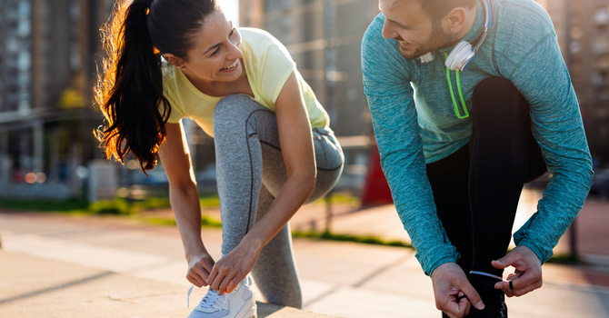 How To Improve Your Running And Avoid Injury image